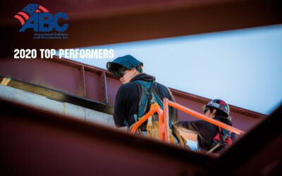 Crossland Named a Top-performing U.S. Construction Company by ABC