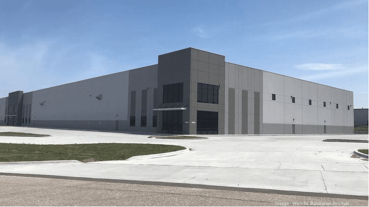 Crossland Realty Group Helps Bring Amazon To Wichita