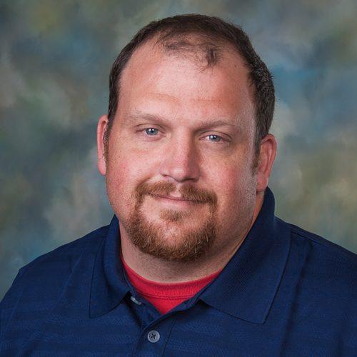 Brian Denney - Superintendent