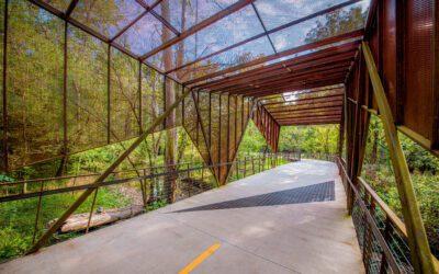 Wheels Up! – Coler Mountain Bike Preserve