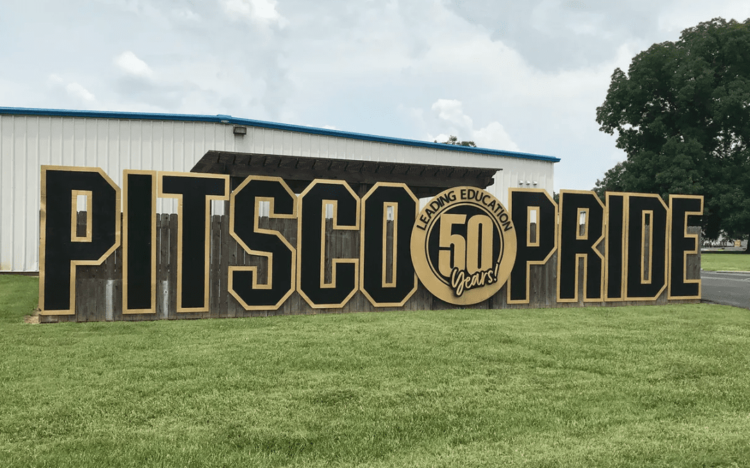 Crossland Family Purchases Pitsco