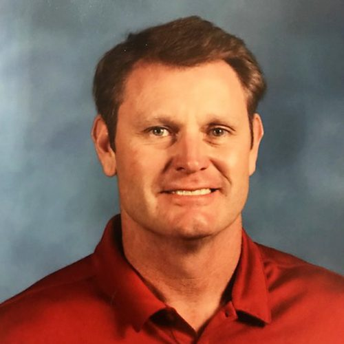 Dale Wick Field Development Manager