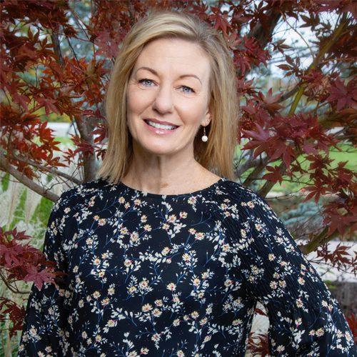 Deb Porter - Admin Assistant