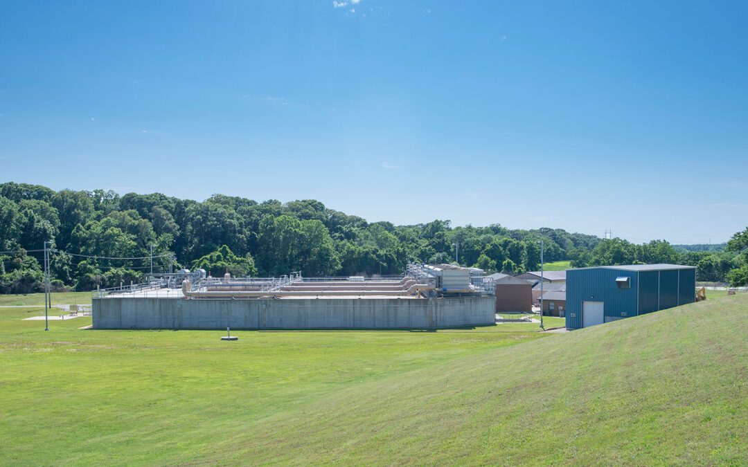 Decatur Wastewater Treatment Plant