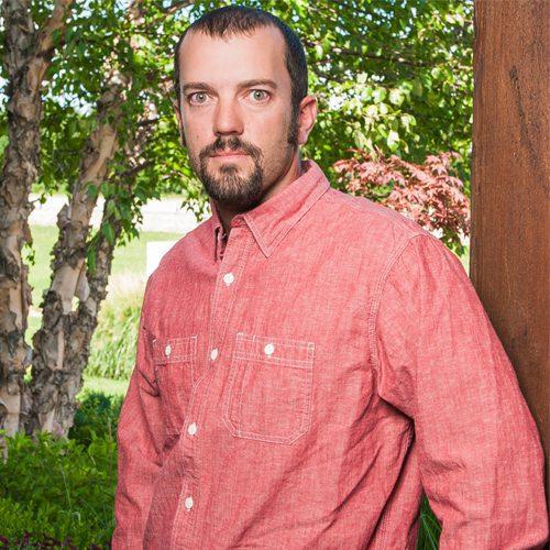Eric Stapleton - Superintendent
