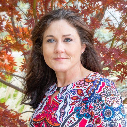 ERICA LEIGH CHRISTIANSEN - IT Assistant