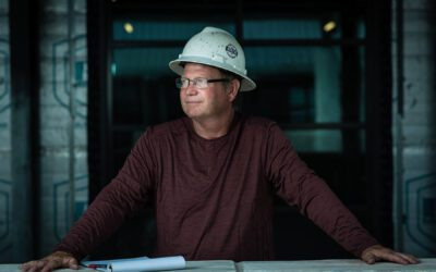 Employee Spotlight with Frank Burton