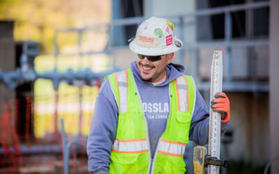 Hard Hats off to Damian Madrigal