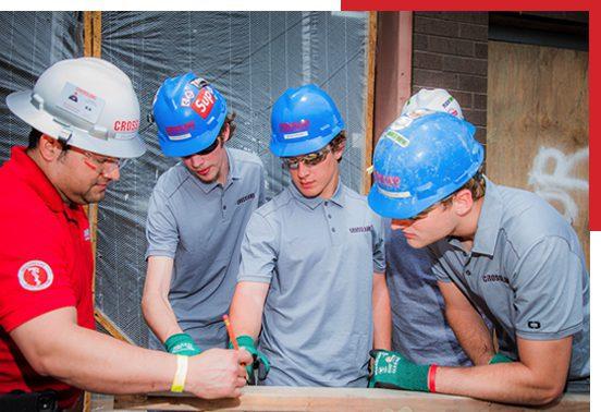Construction Internship