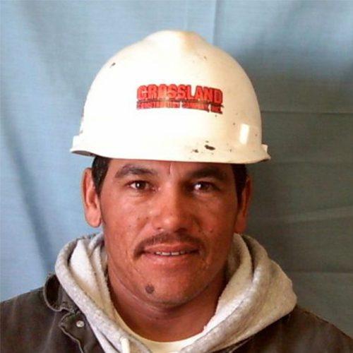 JESUS JIMENEZ - Construction Worker 4