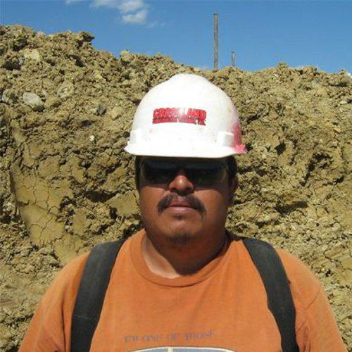 MARTIN D RAMIREZ - Construction Worker 4