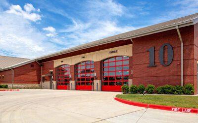 McKinney Fire Station #10
