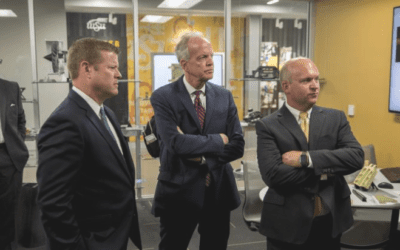 NIAR-led defense designation opens up region to millions in funding