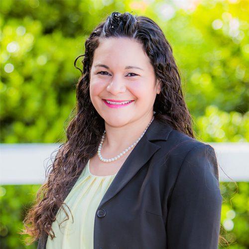 PATRICIA ARRUA - HR Assistant