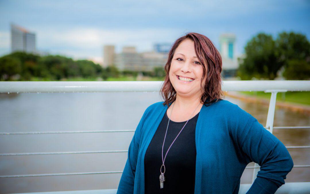 Rachelle Camacho Lands The 2021 Women In Business List