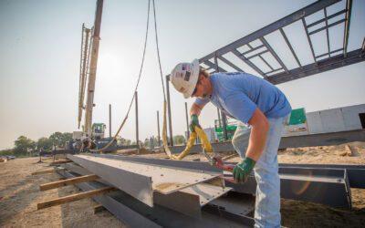 Ranked In Top 5 2021 Top Metal Builders