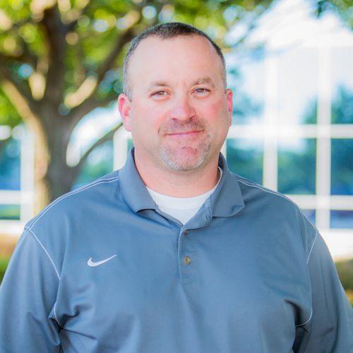 Robert Miller - Superintendent
