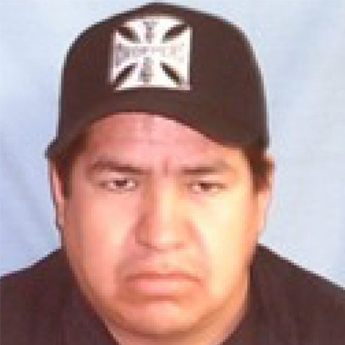 SERGIO ARAUJO MARTINEZ - Operator