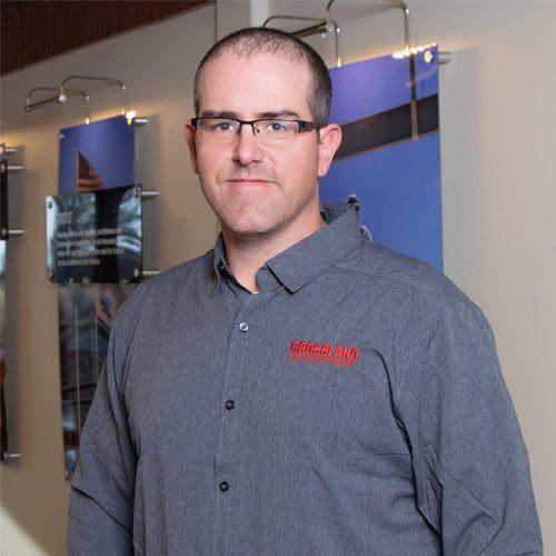 Shawn Parker - Superintendent