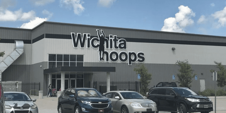 Local developers request Bel Aire incentives to buy Wichita Hoops facility