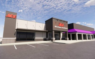 Coming Soon Westlake Ace Hardware's 7th Wichita-Area Location