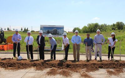Wiley X Breaks Ground At New Frisco HQ