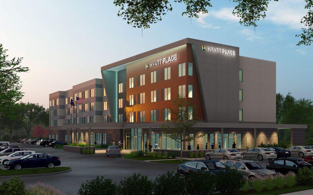 Crossland Announces Opening of Hyatt Place at WSU